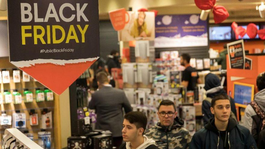 Black Friday ne zaman başlıyor? Kara Cuma hangi tarihte?