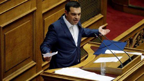Çipras'tan suçlama: Türk-Yunan sorunu haline getiriyorsunuz