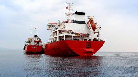 Denizde çevreci yakıt zorunlu oluyor
