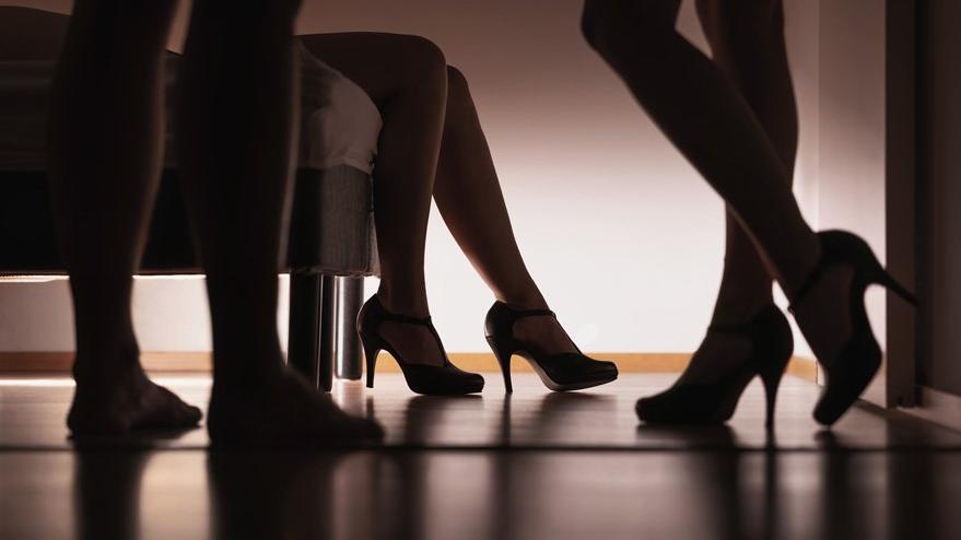 Seks partisinde görünmez kaza: Onlarca yaralı var