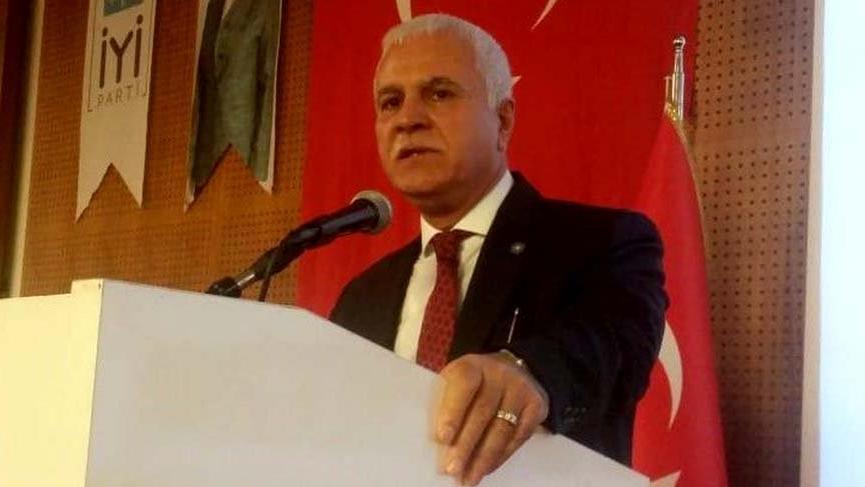 İYİ Partili Aydın'dan ilginç AKP benzetmesi