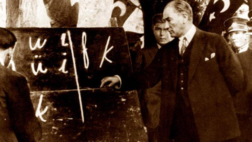 AKP'li Atalay'dan Atatürk'e hakaret