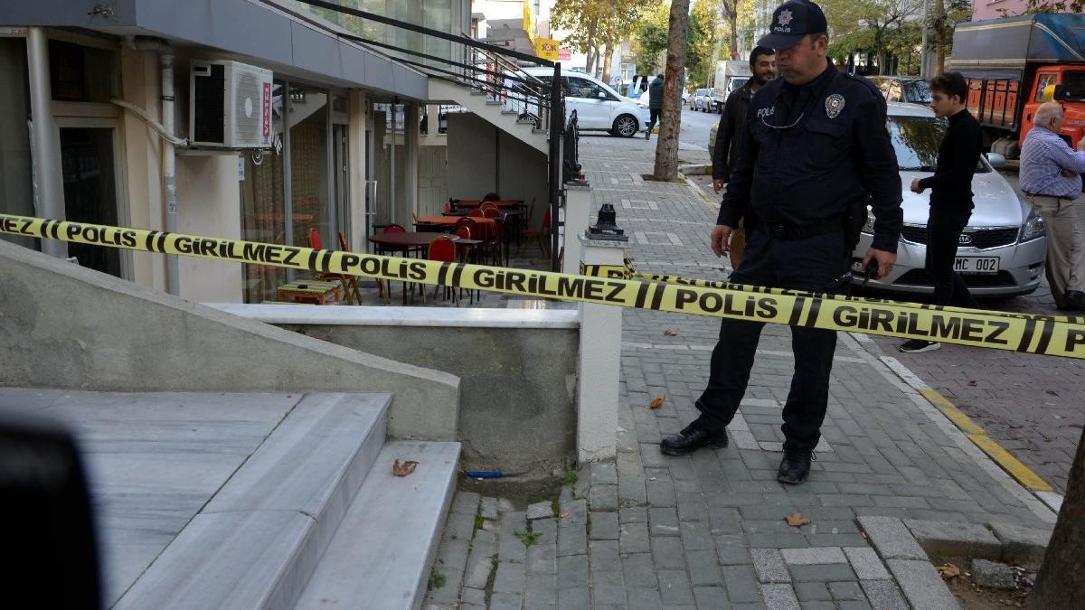 İstanbul kadın cinayet: Çocuklarının yanında acımasızca katledildi