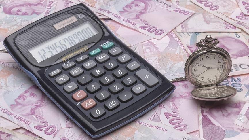 Enflasyon nerede yeniden değerleme nerede?