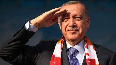 Kalın'dan, Erdoğan'ın ABD ziyareti ile ilgili açıklama!