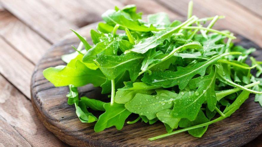 Roka kaç kalori? Rokanın besin değerleri ve kalorisi