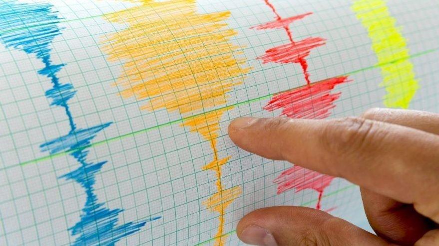 En son nerede deprem oldu? İşte Kandilli Rasathanesi ve AFAD son depremler…
