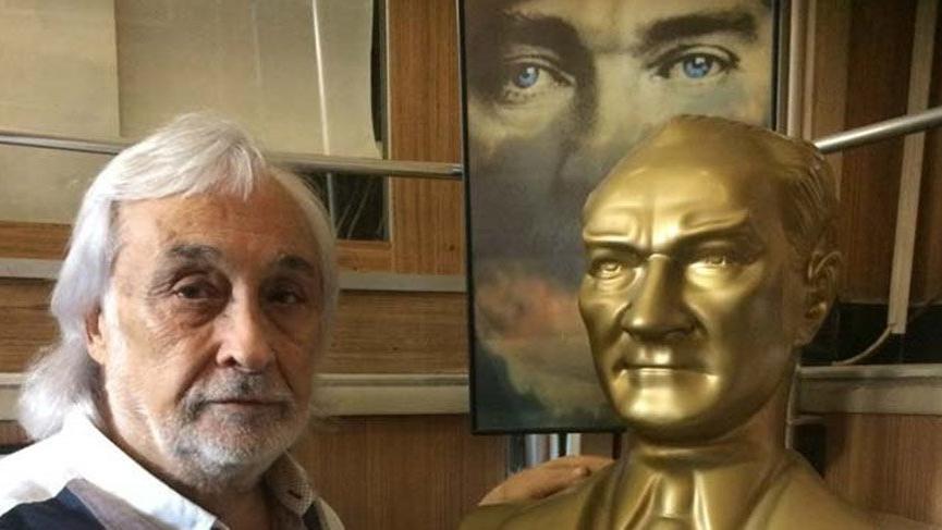 M.Kemal galası 'ıspanak' yüzünden iptal oldu