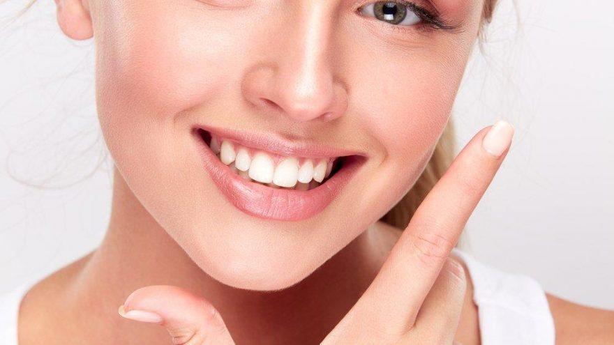 Diş yüzeyindeki çizikler nasıl geçer? Çatlak diş iyileşir mi?