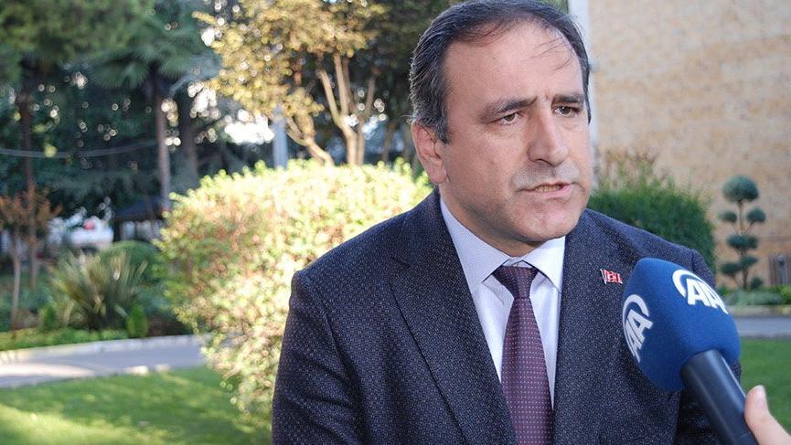 İstanbul Tarım ve Orman Müdürü: Ispanakta sağlığa aykırı hiçbir şey bulunmadı