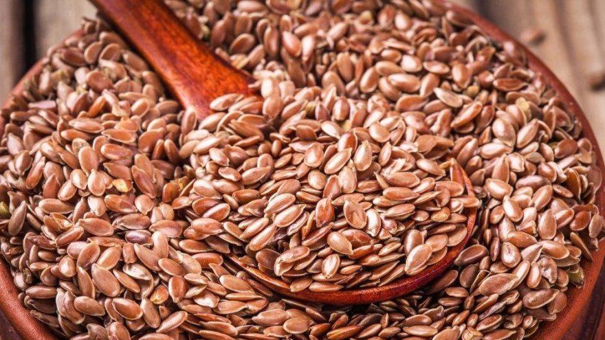 Keten tohumu kaç kalori? Keten tohumunun besin değerleri ve kalorisi