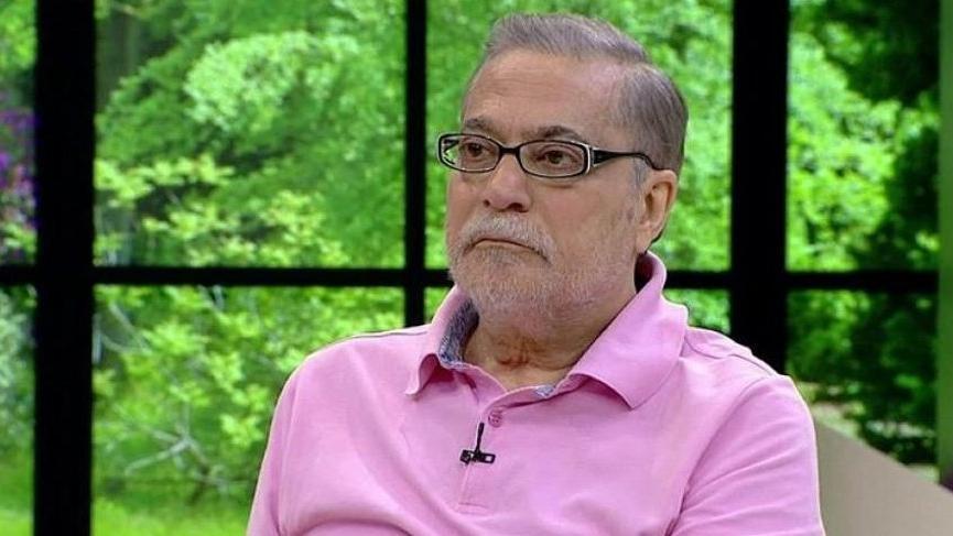 Mehmet Ali Erbil, tekrar hastaneye kaldırıldı