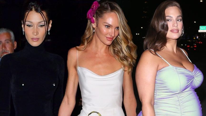 2019 CFDA Vogue Moda Ödülleri sahiplerini buldu