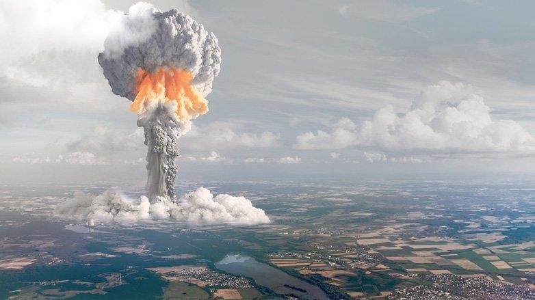 Bilim insanlarından korkutan açıklama: Savaş çıkarsa 125 milyon insan ölür