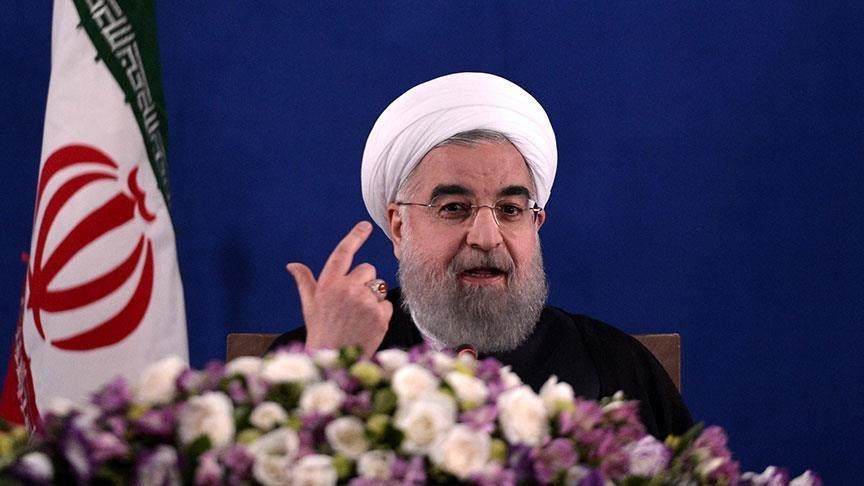 İran'dan kritik açıklama... Nükleer krizinde dördüncü adımı duyurdular
