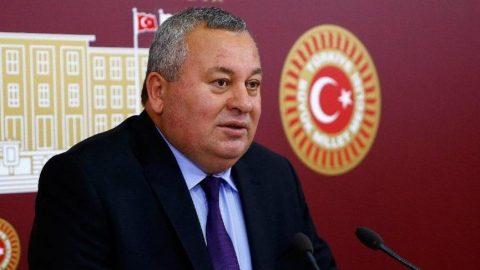 MHP'li Enginyurt'tan Arınç'la ilgili çarpıcı iddia! 'Onun yüzünden serbest kaldılar'