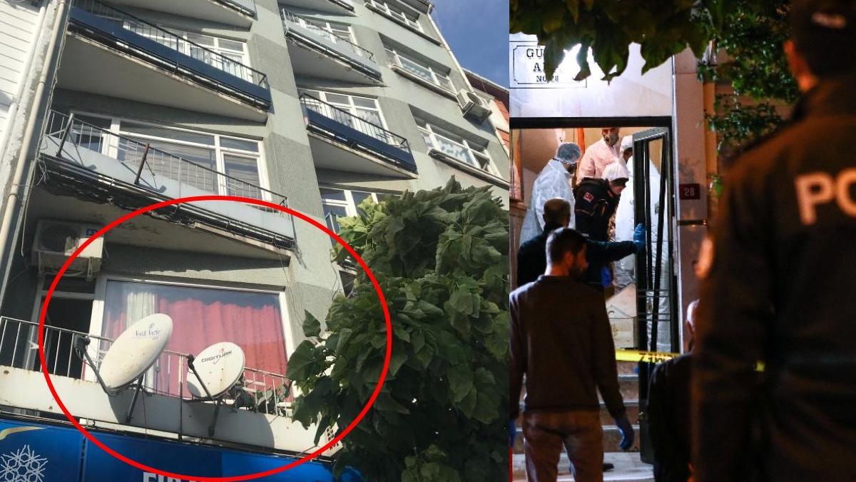 Dehşet evinin elektrikleri kesildi! İntiharın sebebi maddi kriz mi?