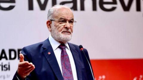Karamollaoğlu: Nazlı Ilıcak ve Ahmet Altan tahliyesi geç kalmış bir karar
