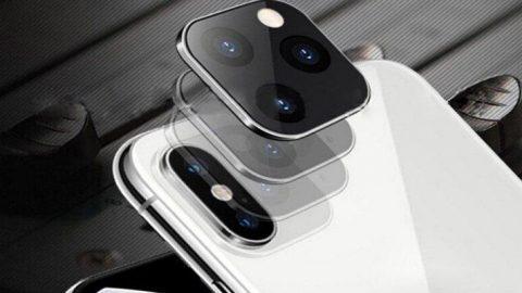 Bu da oldu! iPhone 11 Pro görünümü 2 dolar...