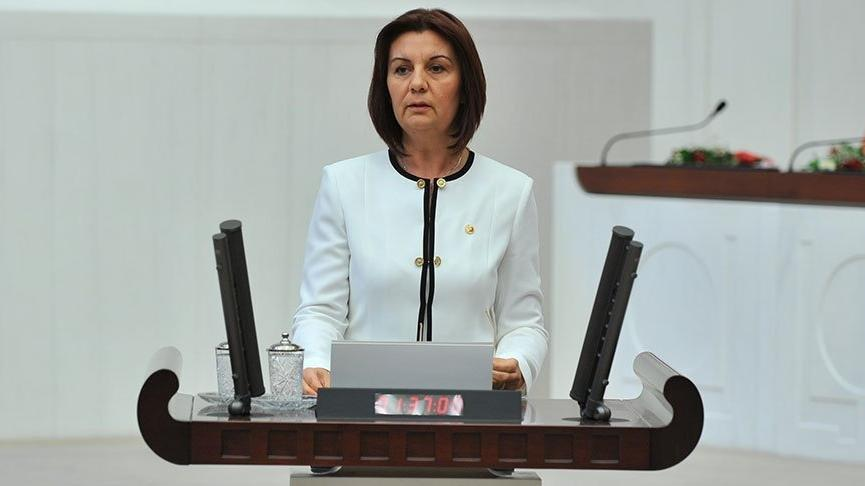 CHP'li Karabıyık: 10 kadından sadece 3'ü istihdam ediliyor