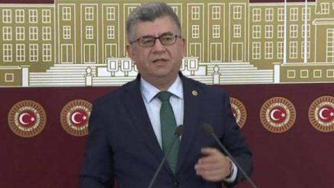 MHP'li Aycan: Türkiye, İngiltere'nin, Avrupa'nın plastik atığını alıyor