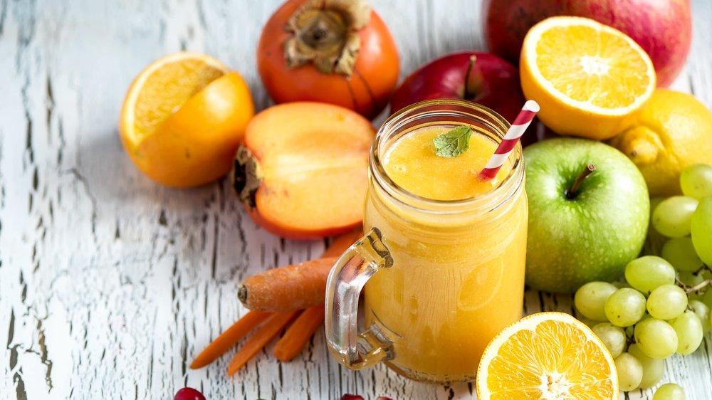 Karışık meyve suyu kan şekerini yükseltebilir!