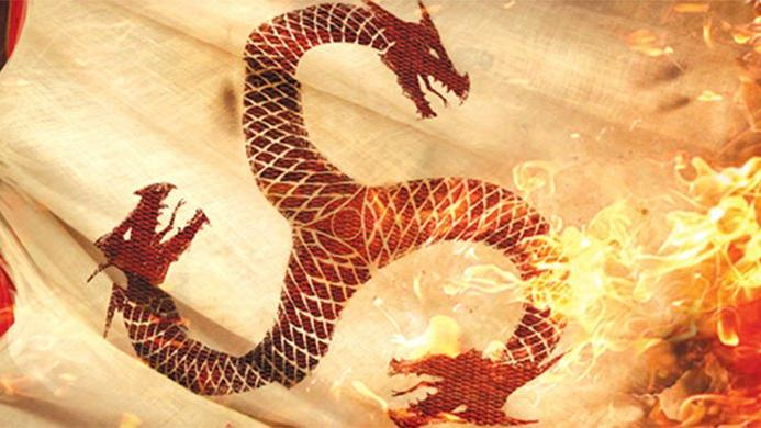 Taht Oyunları'ndan 300 yıl öncesine destansı bir yolculuk: Ateş ve Kan