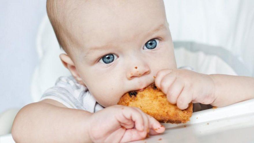 Bebek bisküvisi nasıl yapılır? Evde yapabileceğiniz bebe bisküvisi tarifi…