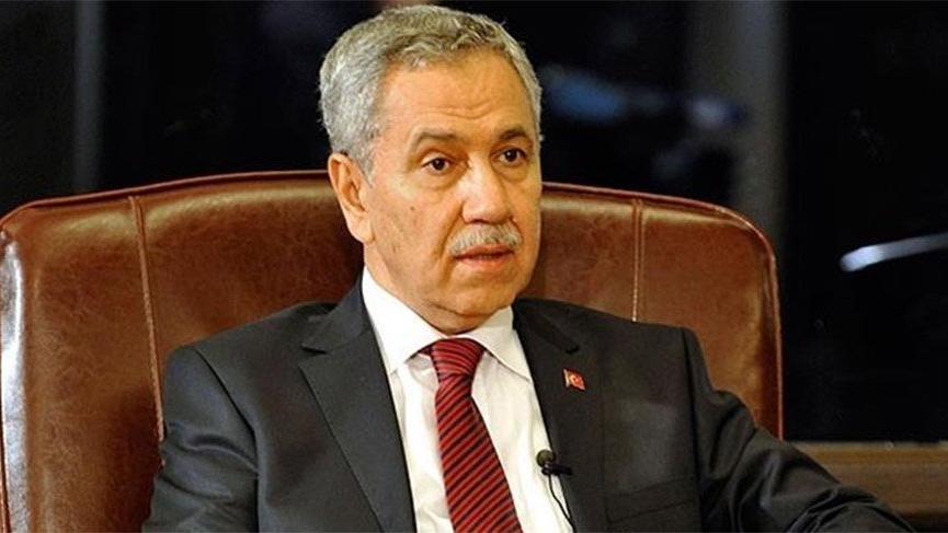 Cumhurbaşkanlığı YİK üyesi Bülent Arınç: KHK faciadır dememeliydim