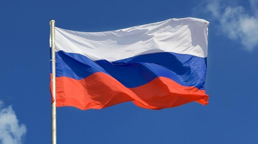Rusya'dan korkutan açıklama: Terör tehdidi oluşturuyor