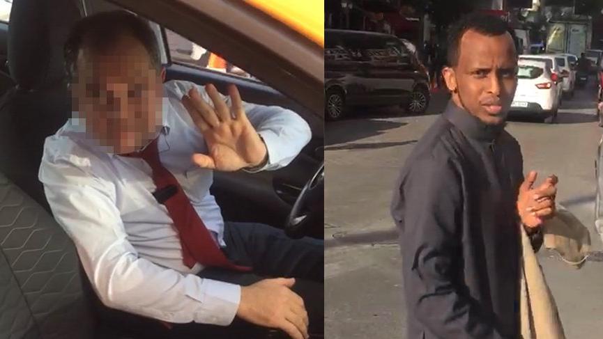 İstanbul'da taksiciden turiste şantaj: 150 lira vermezsen...