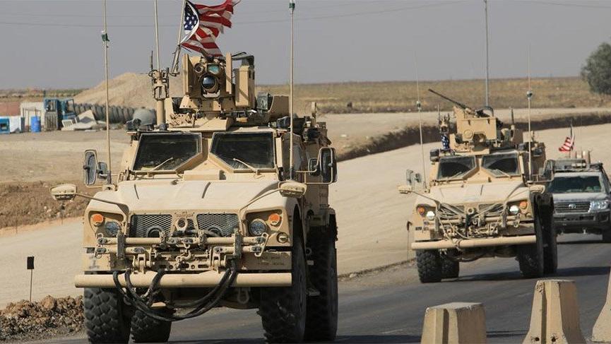 Son dakika... ABD: Suriye'deki petrolün geliri YPG'ye gidiyor