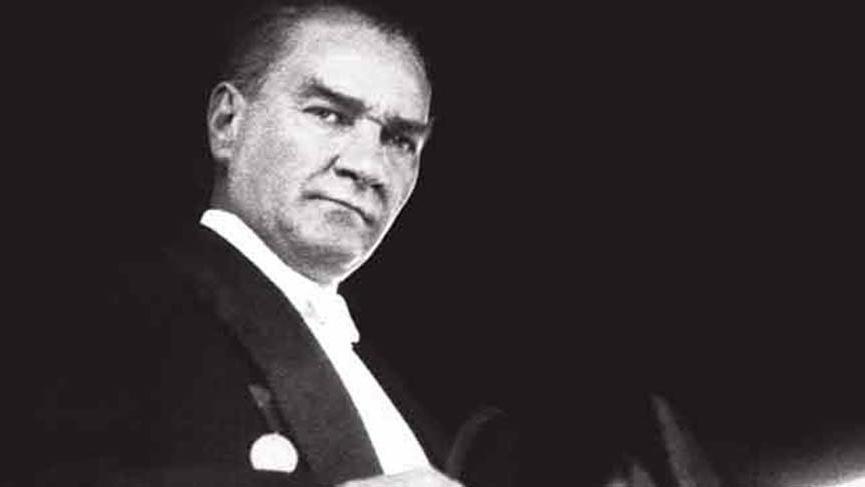 Sosyolog, araştırmacı, yazar Abdullah Özkan: Atatürk bizzat gazetecilik yapmıştır