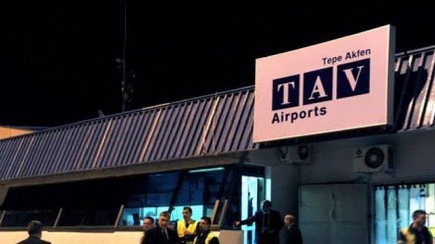 TAV'dan Almati Havalimanı adımı! Satın alma görüşmeleri başladı