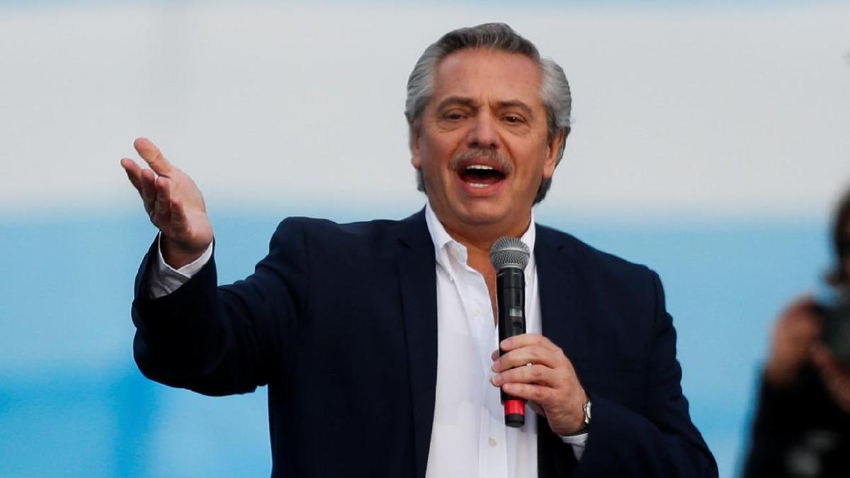 Arjantin devlet başkanı sözünü sakınmadı: Bu borcu ödeyemeyiz