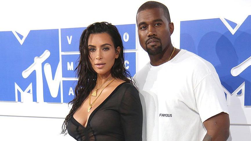 Kanye West, 2024'te başkanlık yarışına girecek