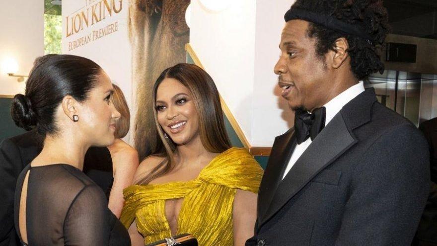 Beyonce ve Jay Z, verecekleri parti için davetiye olarak Rolex saat gönderdi