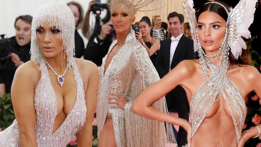 Met Gala'nın teması 'Zaman Hakkında: Moda ve Süreç' oldu