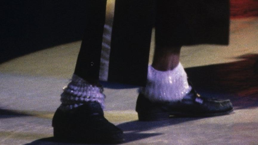 Michael Jackson'ın kullanılmış çorapları satışa çıkıyor! En az 1 milyon dolar ödeyecekler
