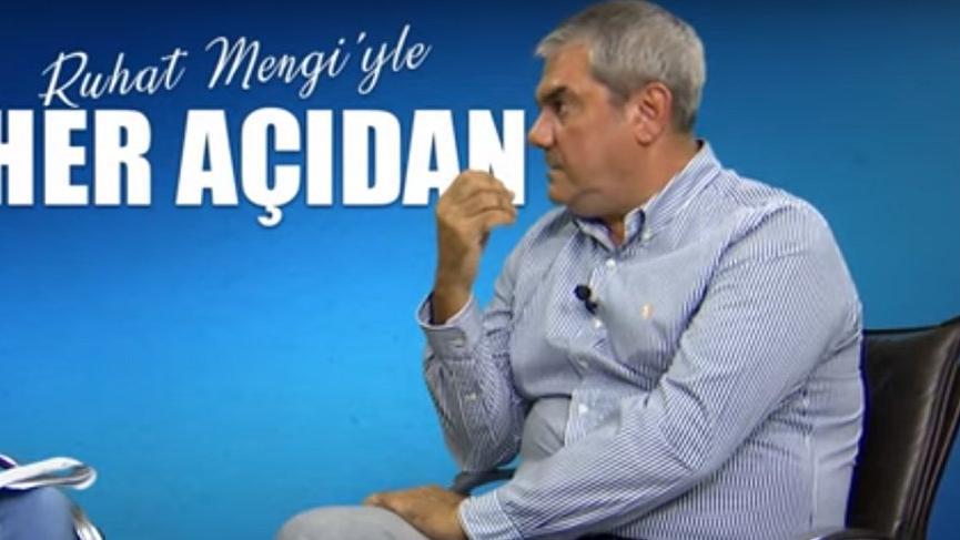Özdil'den Erdoğan'ın ABD ziyaretiyle ilgili açıklama!
