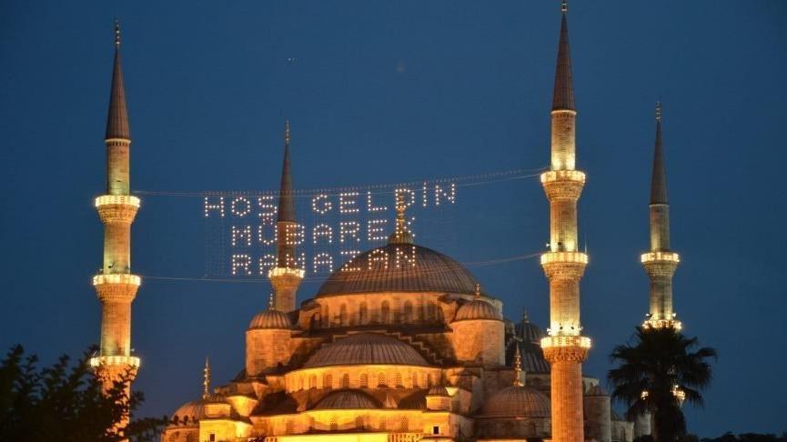 Ramazan ne zaman başlıyor? 2020 Ramazan Bayramı ne zaman?