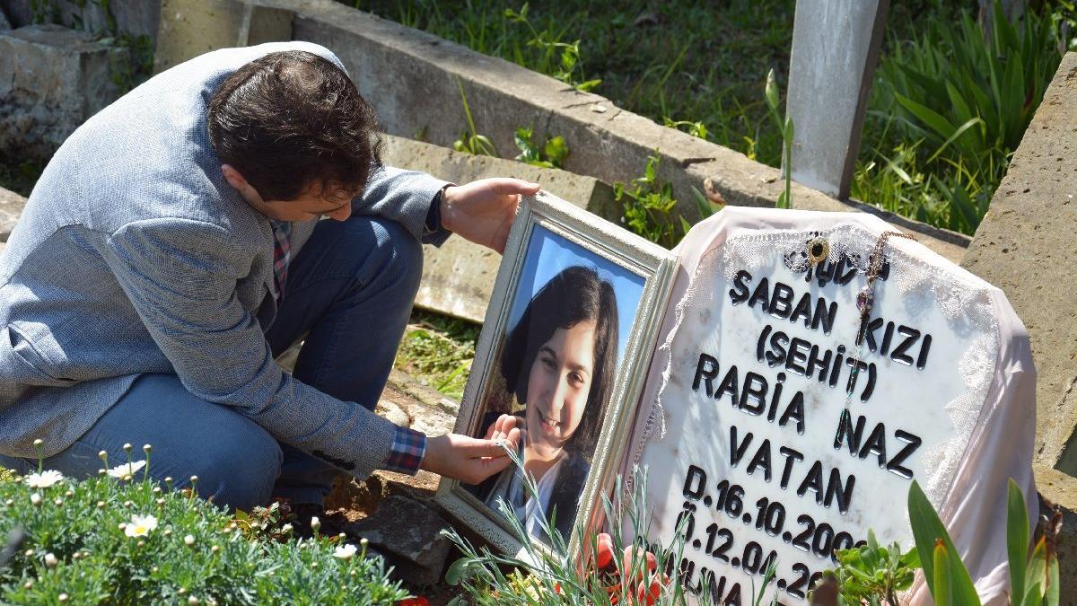Rabia Naz Vatan'ın ölümünde dikkat çeken şüphe!