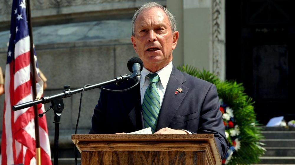Bloomberg ABD başkanlığına aday olabilir
