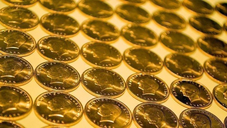 Altın fiyatları: Çeyrek ve gram altın fiyatı 9 Kasım'da kaç lira?