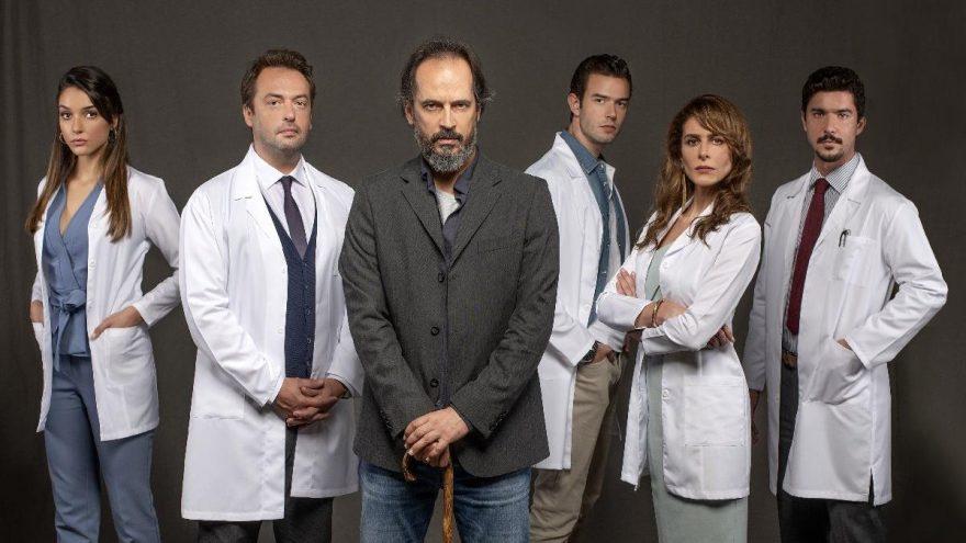 Hekimoğlu dizisinin konusu ve oyuncuları: House M.D. uyarlaması Hekimoğlu dizisinin konusu ne?