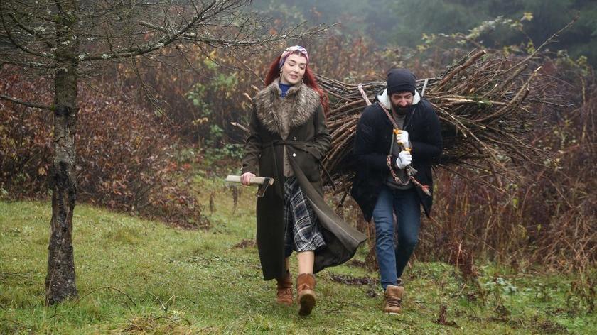 Kuzey Yıldızı İlk Aşk 10. yeni bölüm fragmanı yayınlandı! Kuzey Yıldızı 9. bölüm izle…