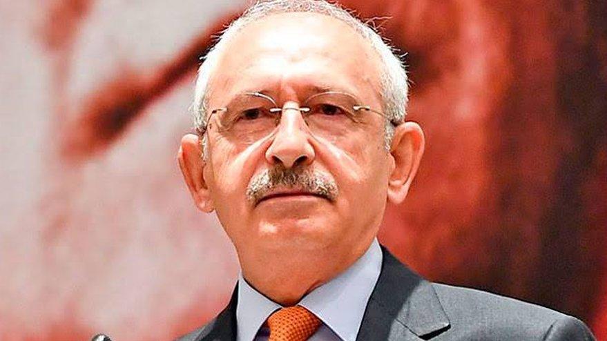 Kılıçdaroğlu'ndan 10 Kasım mesajı!