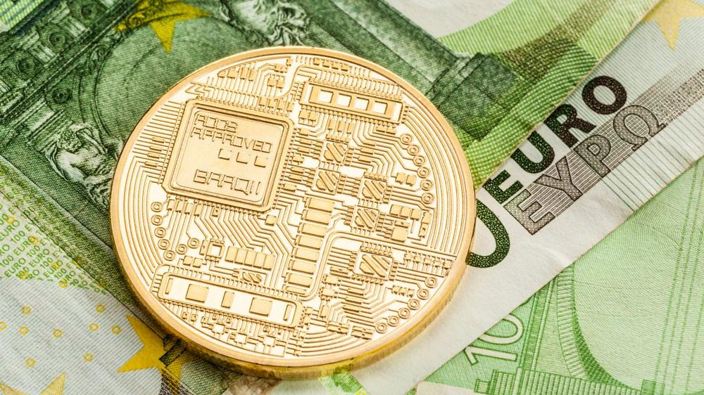 Avrupa Merkez Bankası dijital para üzerine çalışmaya başladı