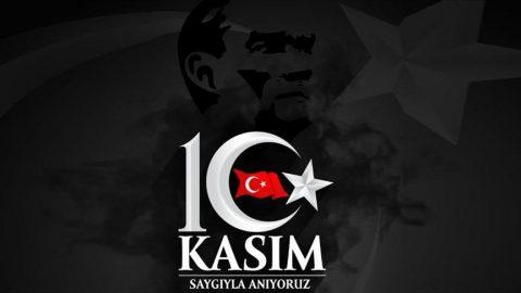 Mustafa Kemal'in sözleri: 10 Kasım dair yazılmış en etkileyici mesajlar ve şiirler... (Atatürk fotoğrafları)