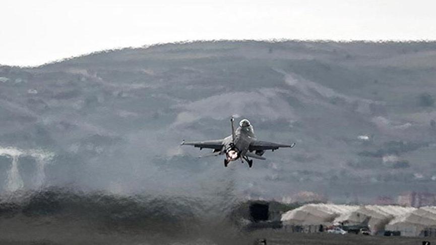 Son Dakika... MSB: Irak'ın kuzeyinde 3 PKK'lı etkisiz hale getirildi